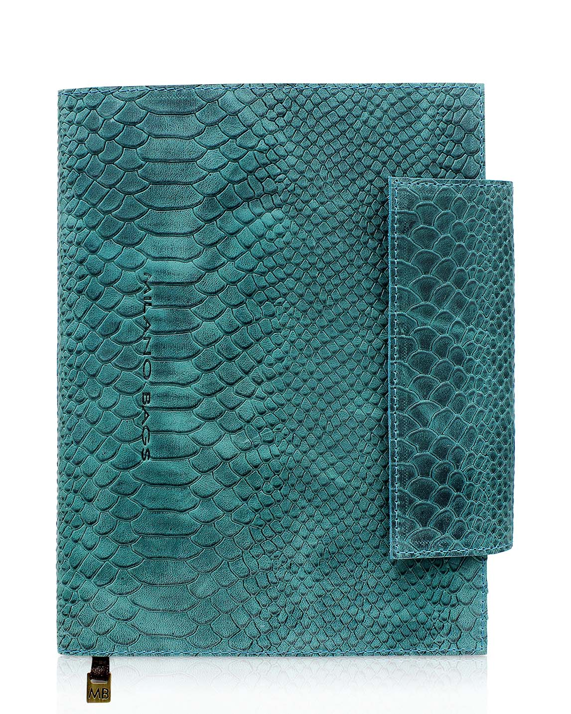Agenda AG-0040 Color Verde