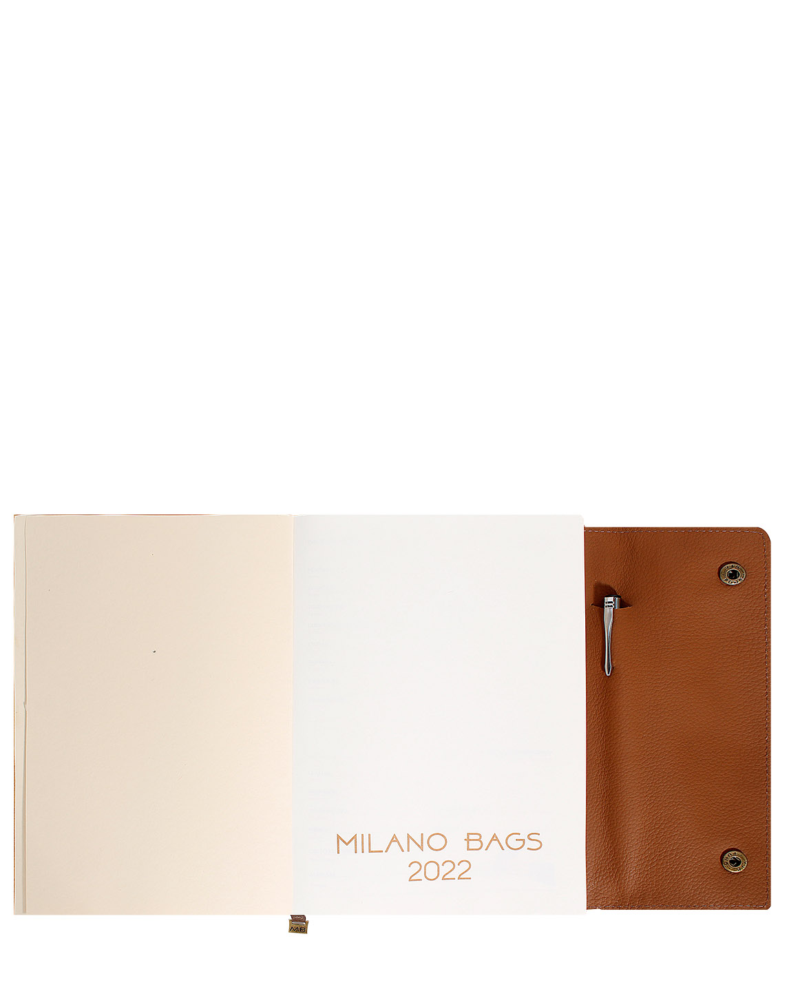 Agenda AG-0077 Color Natural