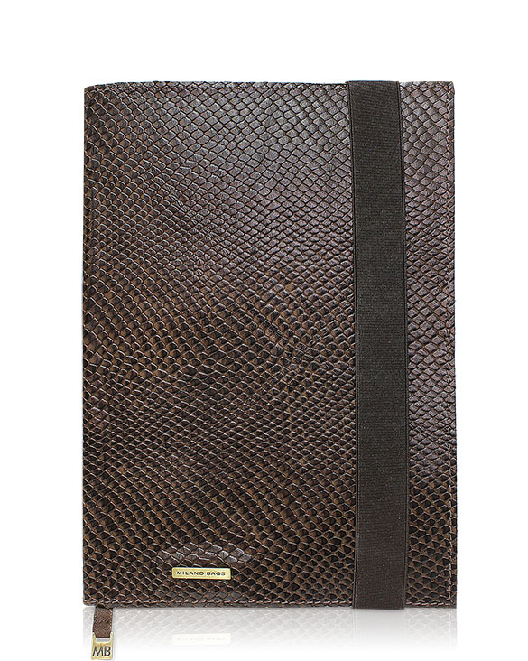 Agenda AG-0111 Color Marron
