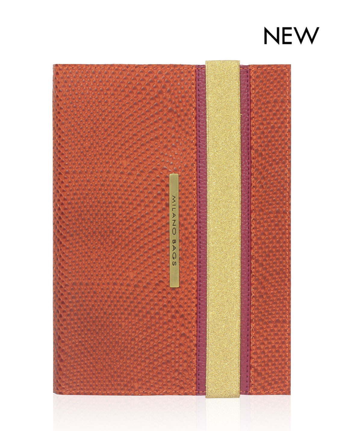 Agenda AG-0111 Color Naranja