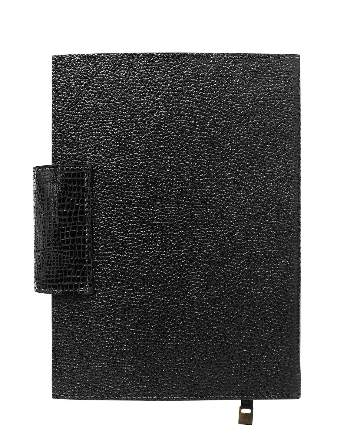 Agenda AG-0124 Color Negro