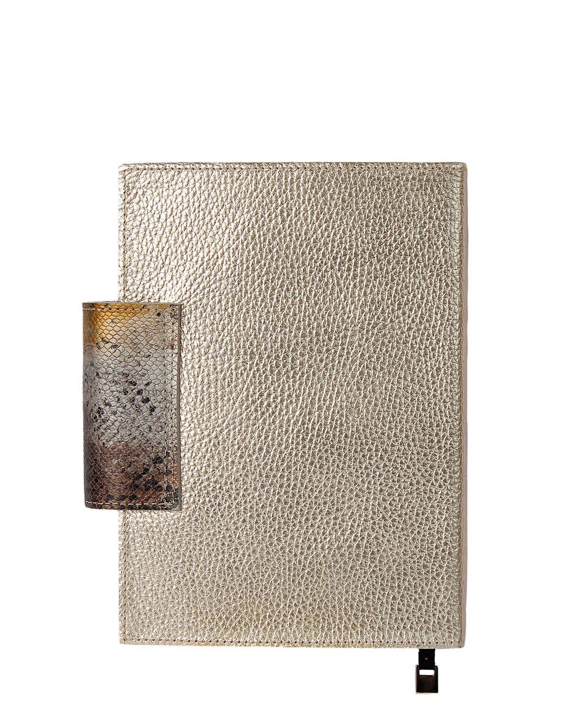 Agenda AG-0125 Color Oro