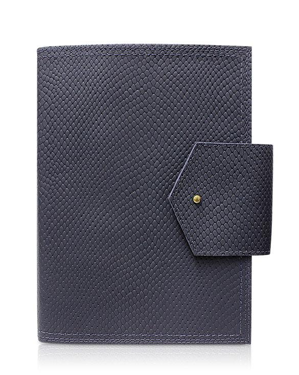 Agenda AG-0127 Color Azul
