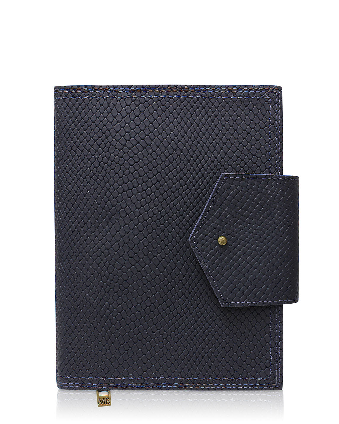 Agenda AG-0128 Color Azul