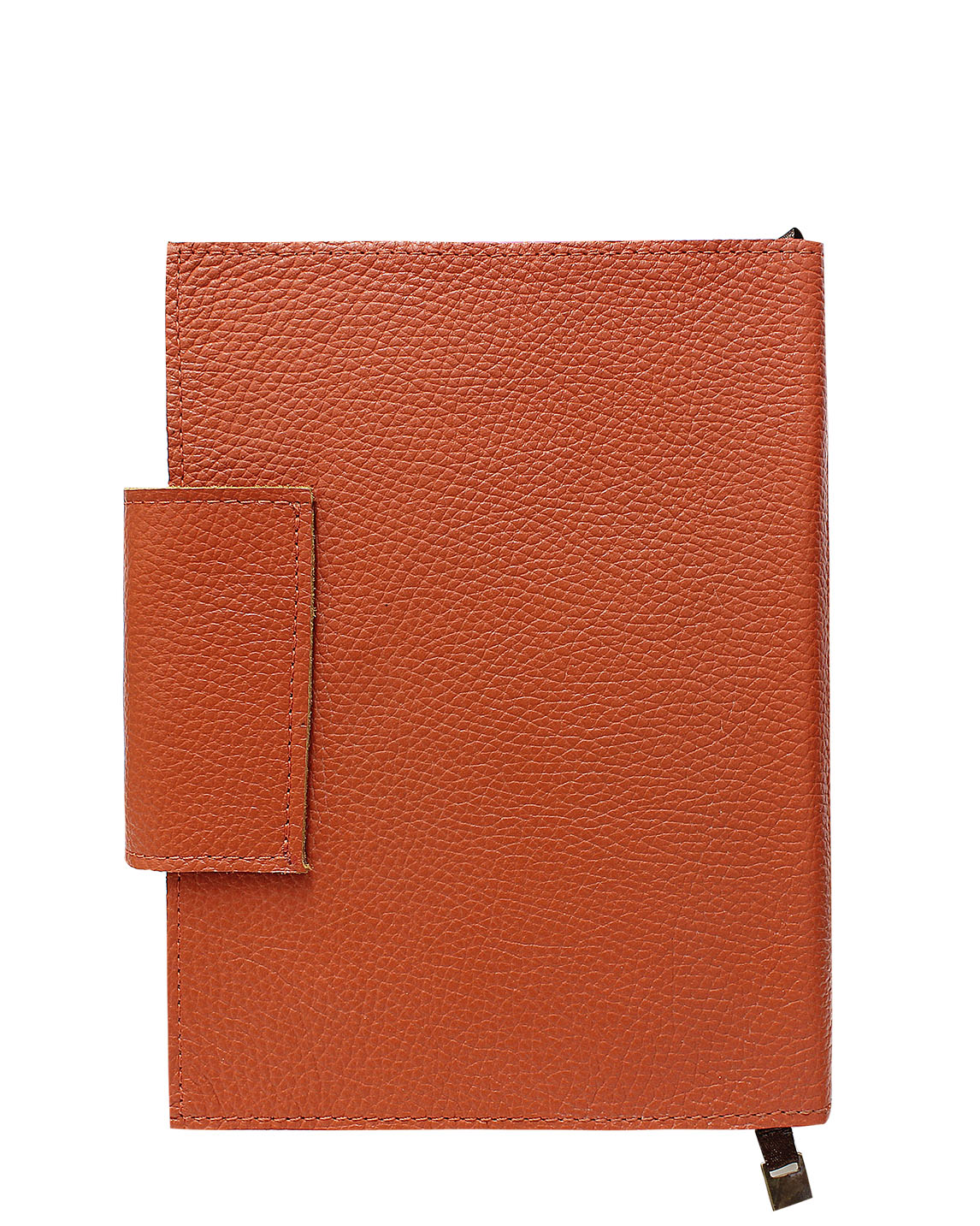 Agenda AG-0131 Color Naranja