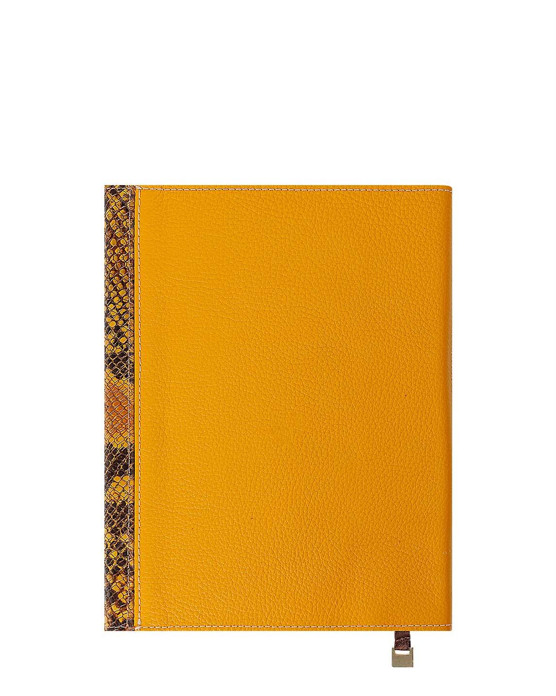 Agenda AG-101 Color Amarillo