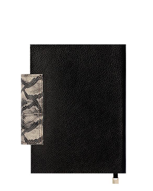 Agenda AG-102 Color Negro