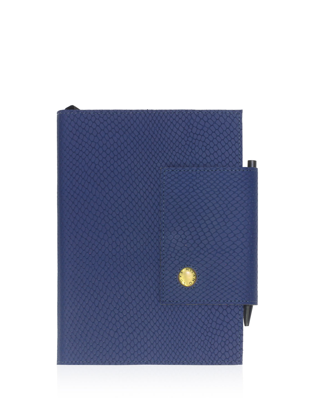 Agenda AG-103 Color Azul