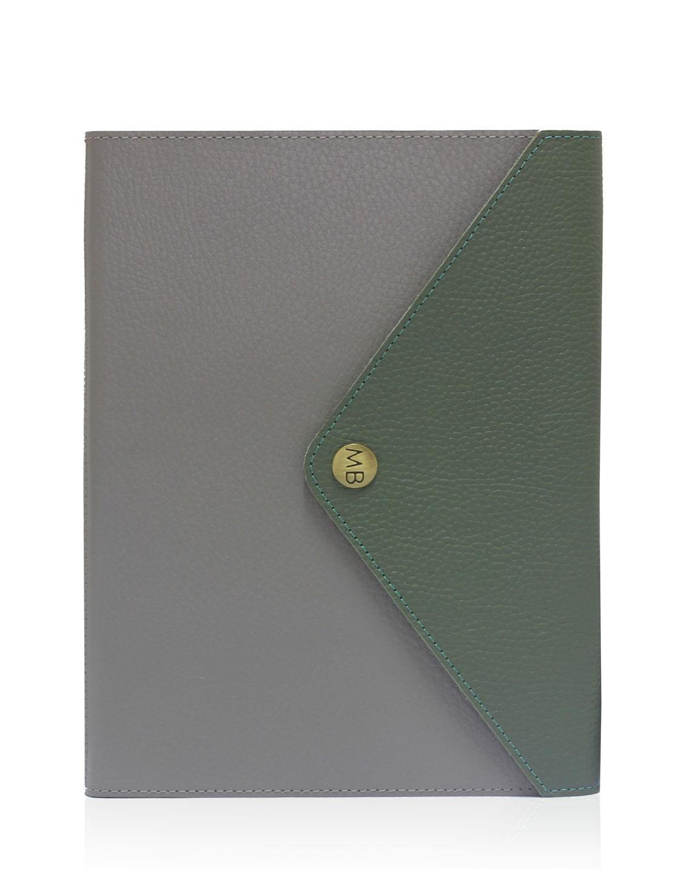 Agenda AG-108 Color Gris