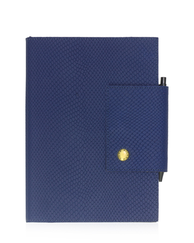 Agenda AG-113 Color Azul