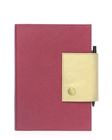 Agenda AG-113 Color Fucsia