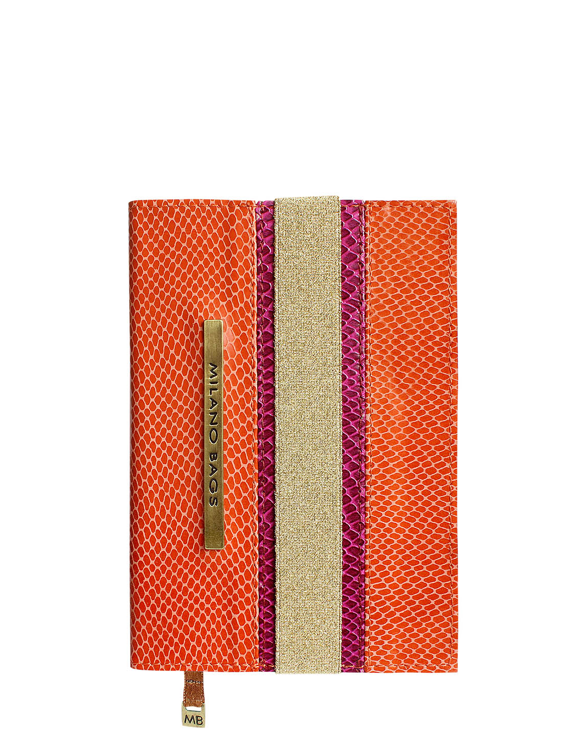 Agenda AG-119 Color Naranja