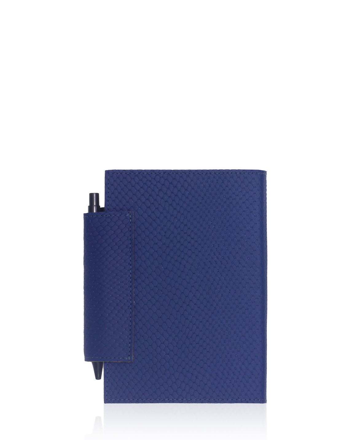Agenda AG-120 Color Azul
