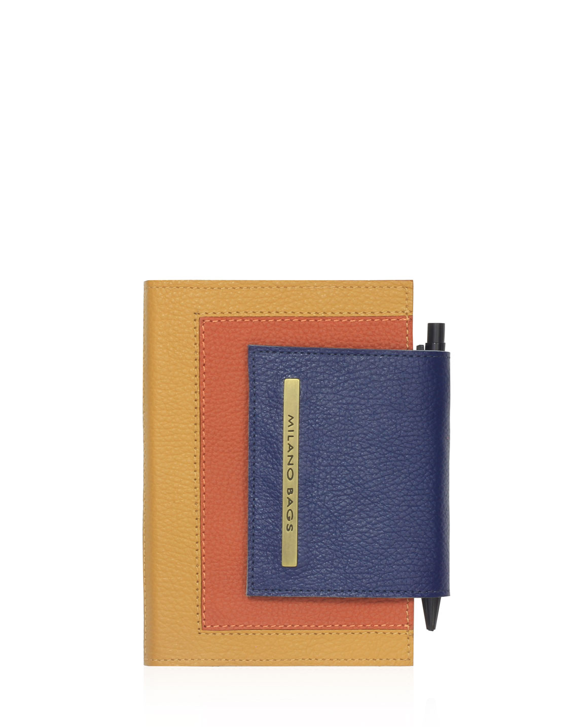 Agenda AG-121 Color Amarillo