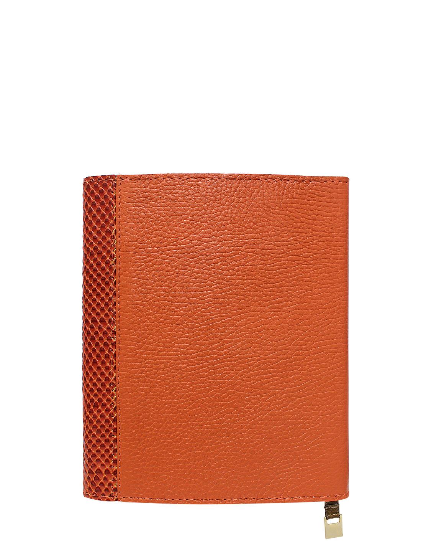 Agenda AG-122 Color Naranja
