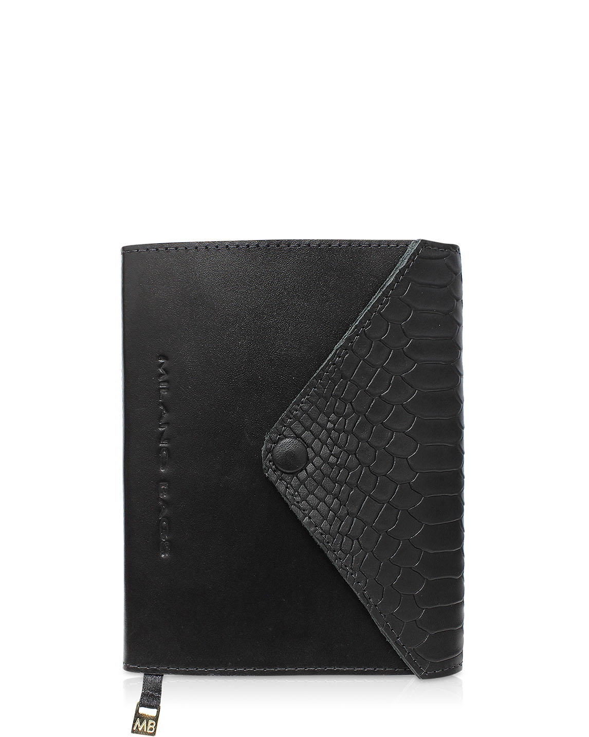 Agenda AG-122 Color Negro