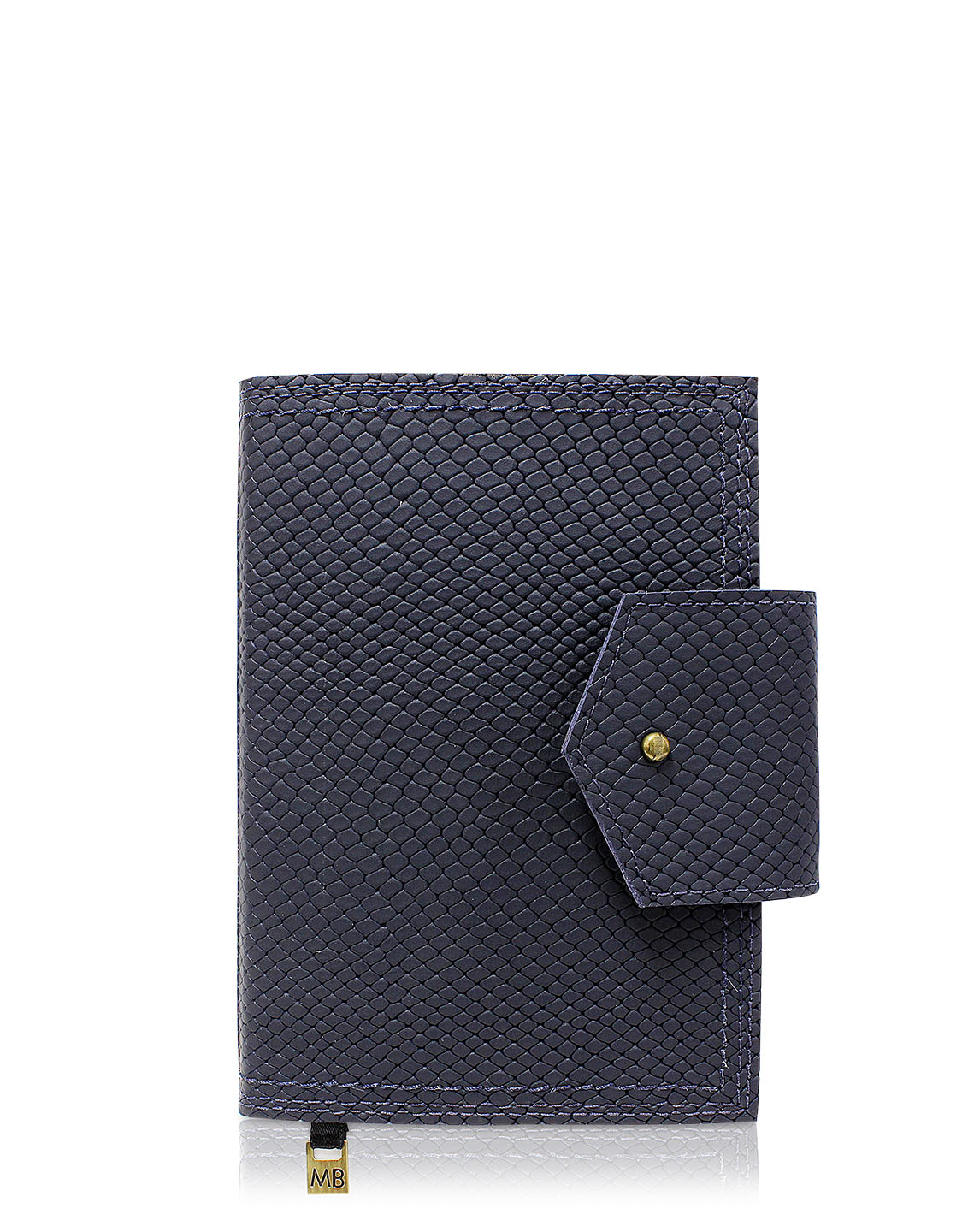 Agenda AG-129 Color Azul
