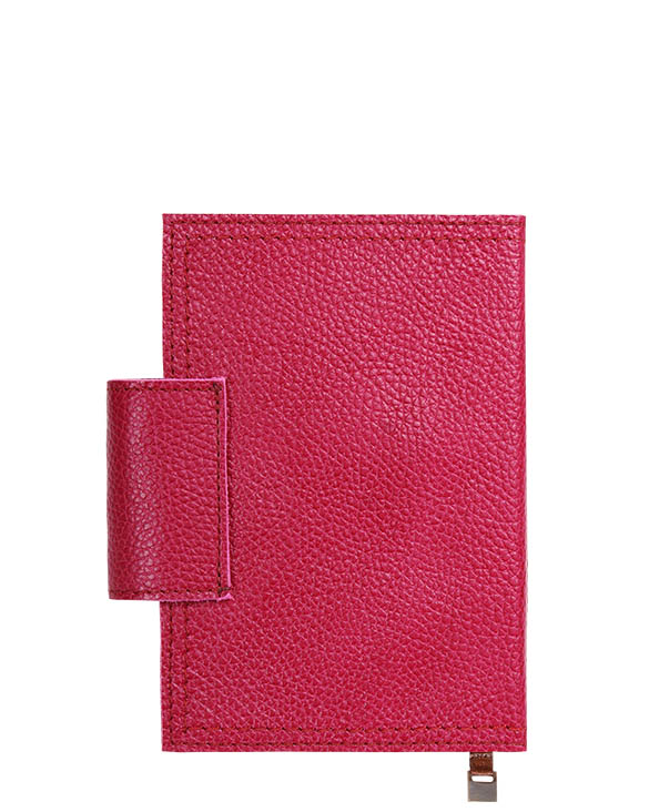 Agenda AG-129 Color Fucsia