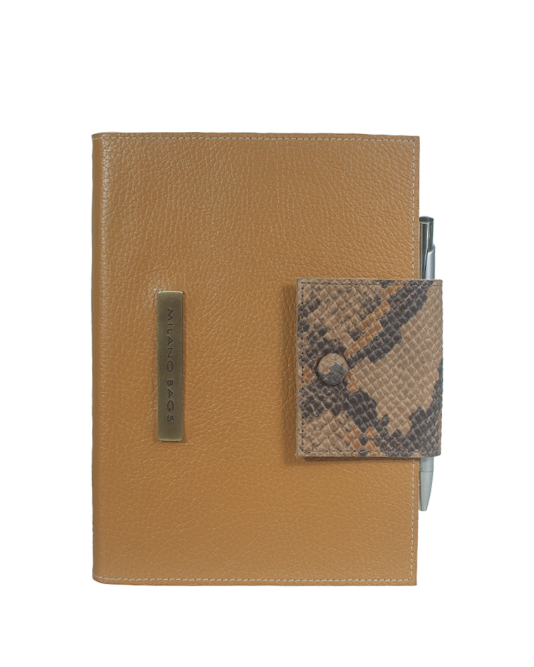 Agenda AG-87 Color Amarillo