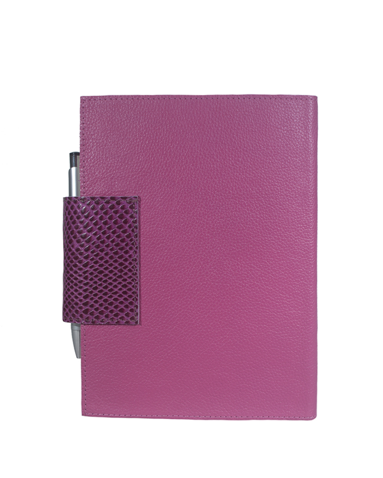Agenda AG-87 Color Fucsia