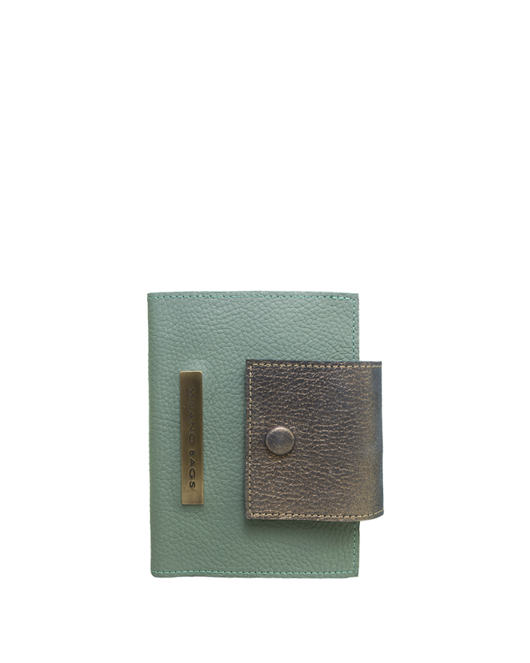 Agenda AG-89 Color Verde
