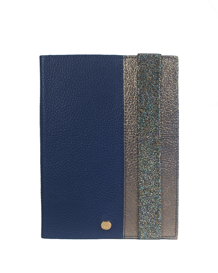 Agenda AG-96 Color Azul