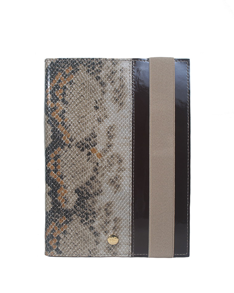 Agenda AG-96 Color Gris