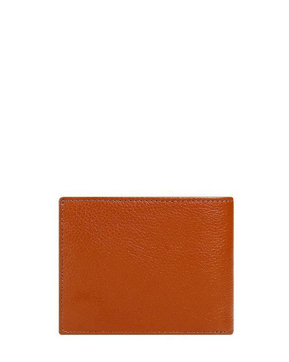 Billetera de Hombre BH-0007 Color Natural