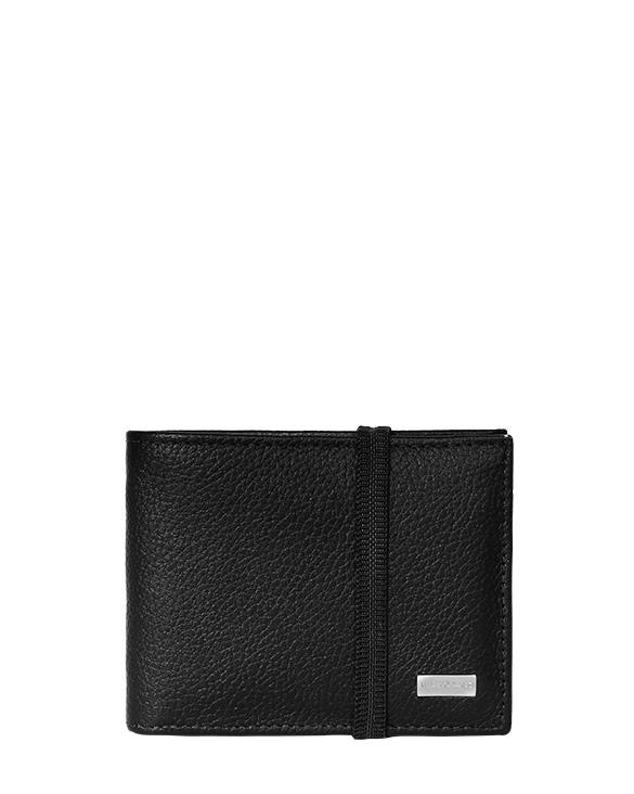 Billetera de Hombre BH-0102 Color Negro