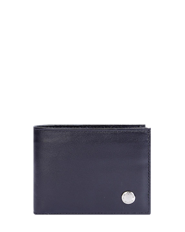 Billetera de Hombre BH-0105 Color Negro