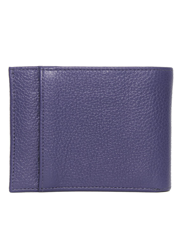 Billetera de Hombre BH-26 Color Azul