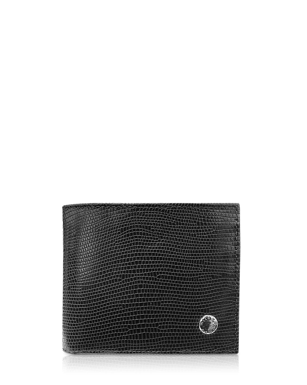 Billetera de Hombre BH-66 Color Natural
