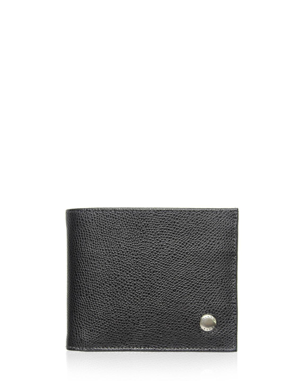 Billetera de Hombre BH-84 Color Negro