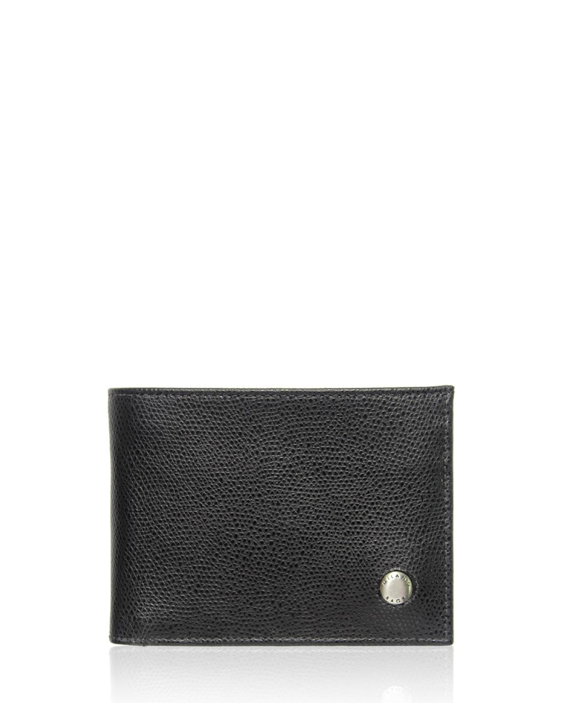 Billetera de Hombre BH-86 Color Negro