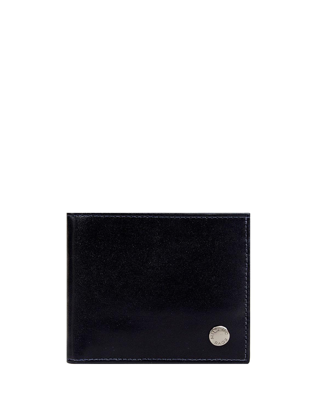 Billetera de Hombre BH-88 Color Azul