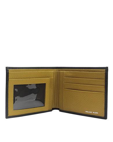 Billetera de Hombre BH-93 Color Negro