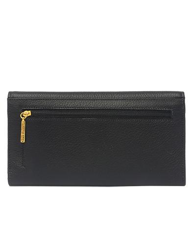 Billetera de Mujer BM-0070 Color Negro