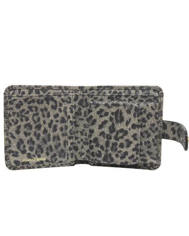 Billetera de Mujer BM-0388 Color Negro
