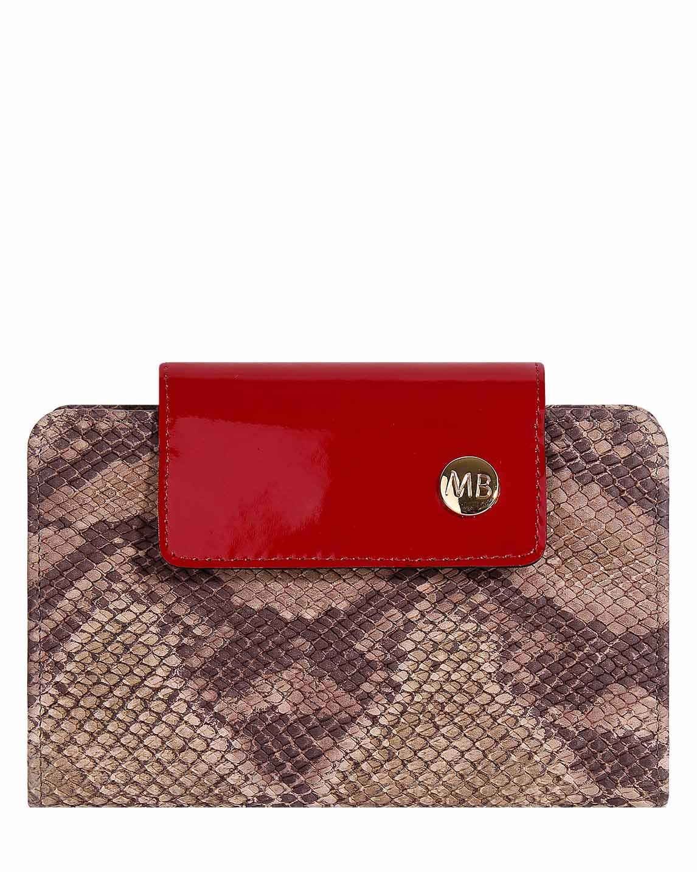 Billetera de Mujer BM-100 Color Varios