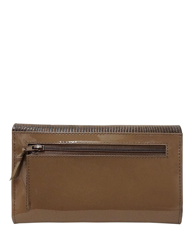Billetera de Mujer BM-316 Color Cocoa