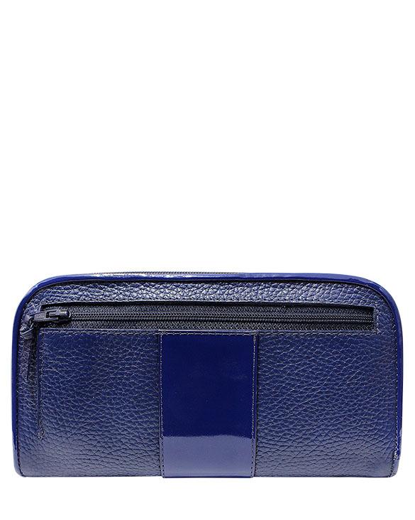 Billetera de Mujer BM-443 Color Azul