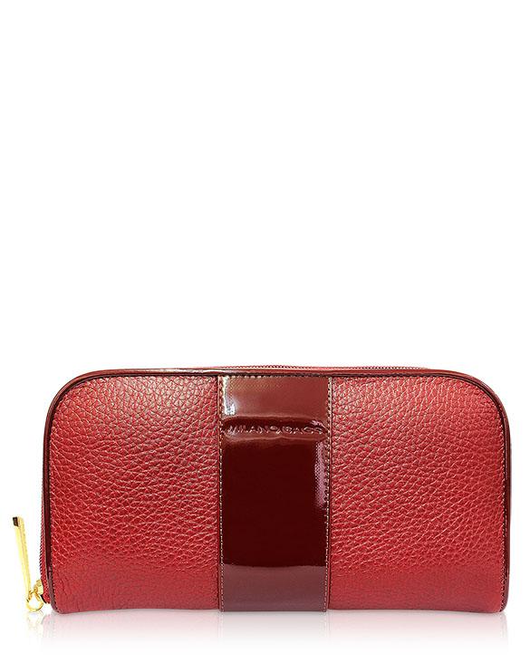Billetera de Mujer BM-443 Color Rojo