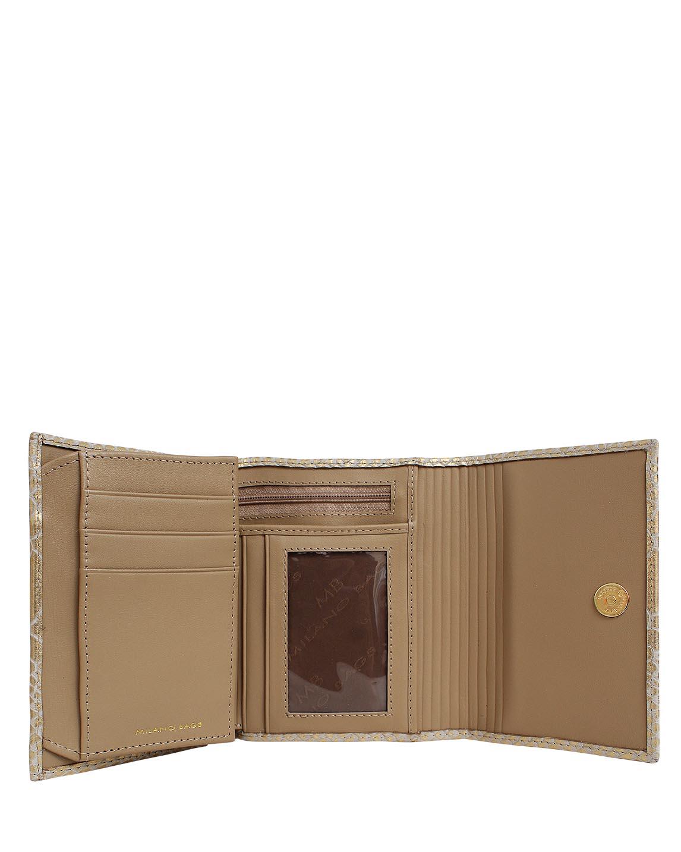 Billetera de Mujer BM-501 Color Blanco