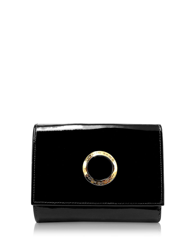 Billetera de Mujer BM-501 Color Negro