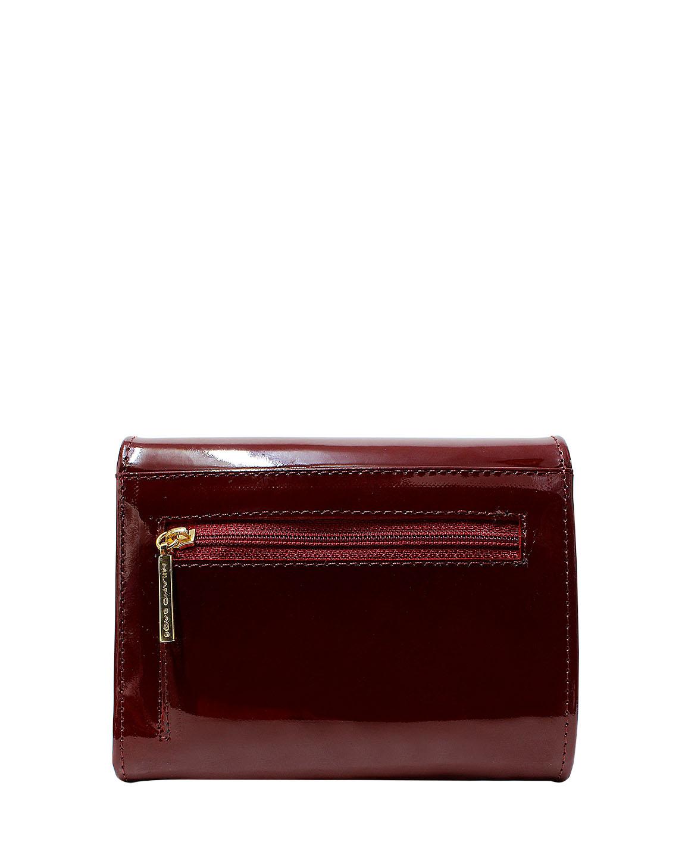 Billetera de Mujer BM-501 Color Rojo