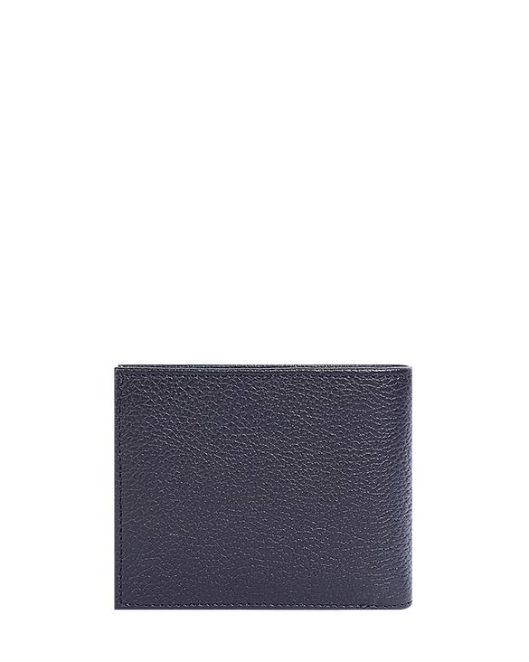 Billetera Hombre BH-0076 Color Negro