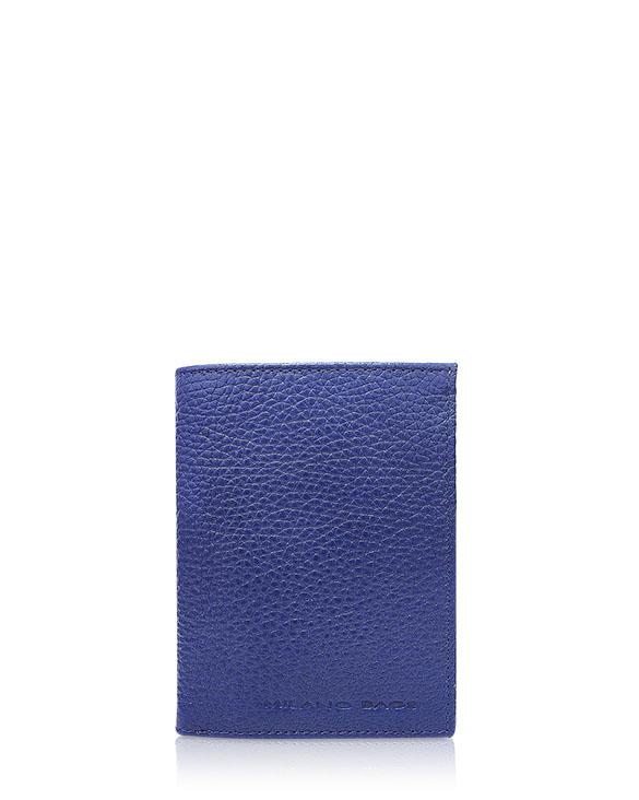 a47719ca33e Billetera Hombre BH-95 Color Azul ...