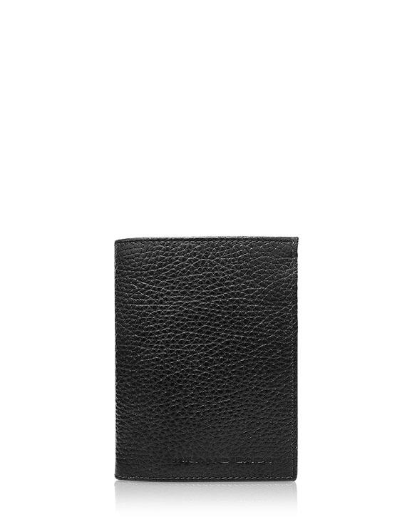 Billetera Hombre BH-95 Color Negro