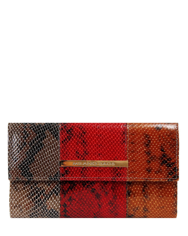 Billetera Mujer BM - 0486 Color Varios