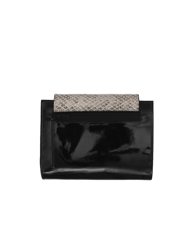 Billetera Mujer BM-0495 Color Negro